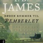 Døden kommer til Pemberley av P.D. James
