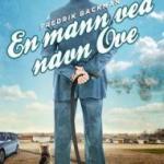 En mann ved navn Ove av Fredrik Backman