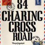 84 Charing Cross Road av Helen Hanff