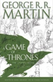Game of Thrones Graphic Novel 2
