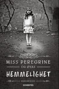 Miss Peregrine og øyas hemmelighet