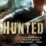 Hunted av Kevin Hearne