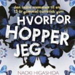 Hvorfor hopper jeg av Naoki Higashida