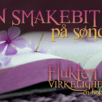 Smakebit på søndag 24. august