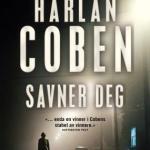 Kort om: Savner deg av Harlan Coben