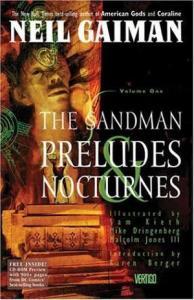 Preludes & Nocturnes