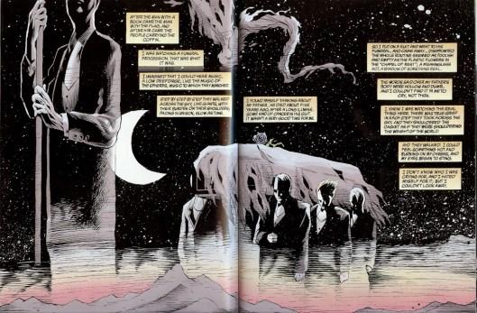 Sandman book 8 d