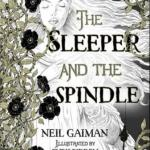 The Sleeper and the Spindle av Neil Gaiman og Chris Riddell