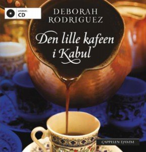 Den lille kafeen i kabul