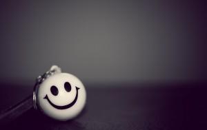 Smiley - fra pixabay