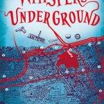 Whispers under Ground, Broken Homes og Foxglove Summer av Ben Aaronovitc