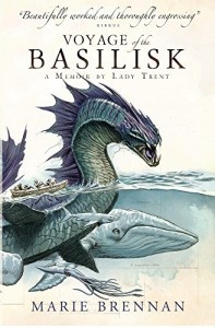 the voyage of the basilisk