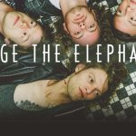Cage the Elephant – Ain't no rest for the wicked – Kinetic Thypography