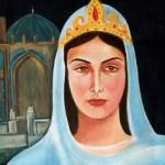 Love's web – Rabi'a Balkhi