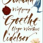Unge Werthers lidelser av Johann Wolfgang von Goethe