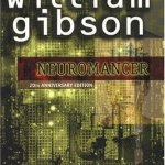 Neuromancer av William Gibson