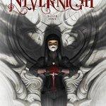 Nevernight (The Nevernight Chronicle #1) av Jay Kristoff