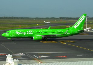 Kulula Airlines - Flying 101