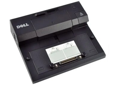 DELL E Port Replicator Simple PR03X
