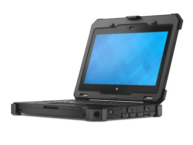 Latitude 12 Rugged Extreme