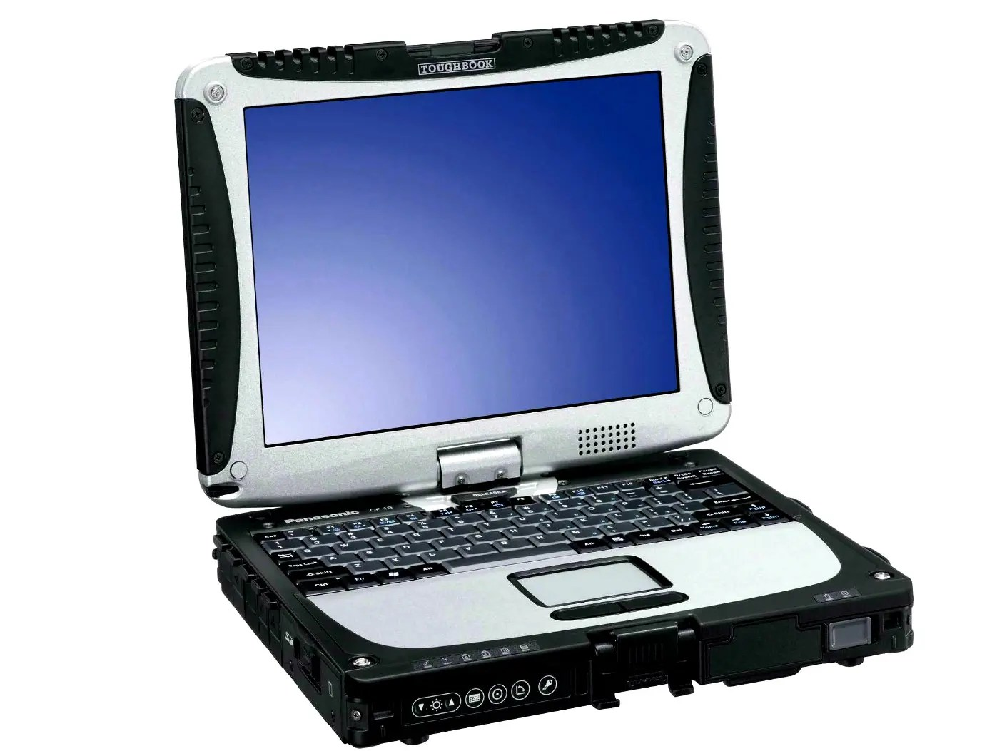 Panasonic Toughbook Cf 19 I5 Mk5