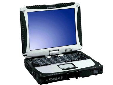 PANASONIC TOUGHBOOK CF19 MK5