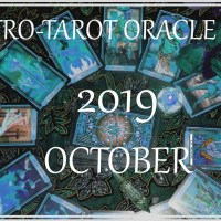 October Horoscope 2019 - Your Astro-Tarot Oracle with James Lynn Page