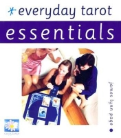 COVER OF EVERYDAY TAROT