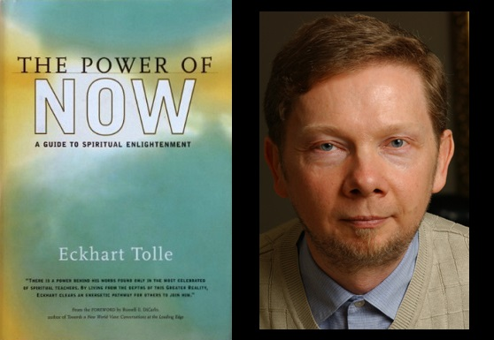 Eckhart Tolle's The Power Of Now
