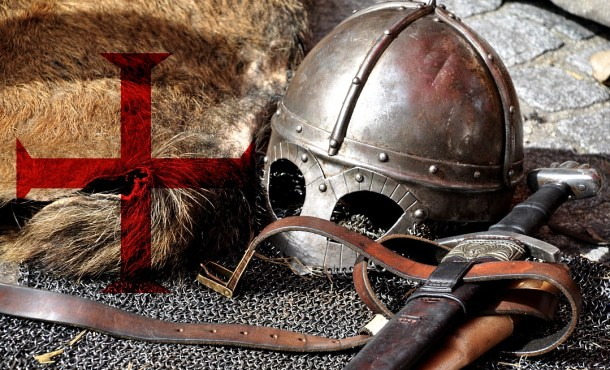 KNIGHTS TEMPLAR SEPARATING FACT FROM FICTION