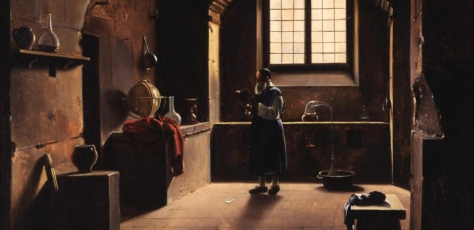 What is Alchemy - part two