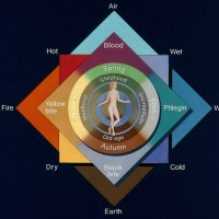 The Four Elements -Which Type are You?