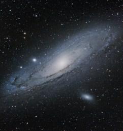m31 andromeda galaxy [ 1825 x 1200 Pixel ]