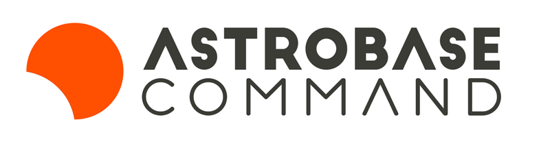The new Astrobase Command Logo