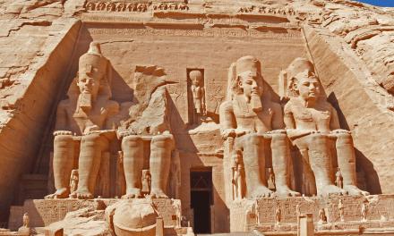 La Astronomía en el Antiguo Egipto