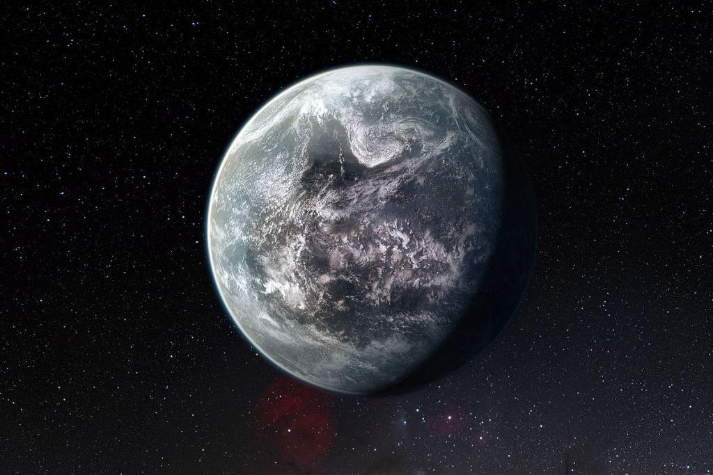 Podría haber planetas más habitables que la Tierra