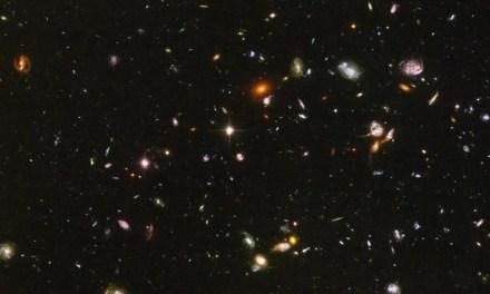 El universo tiene más galaxias de lo que pensábamos