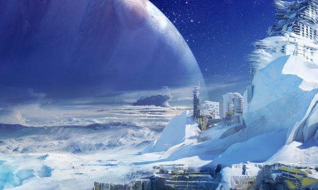 Consigue Ecos de un futuro distante: Rebelión
