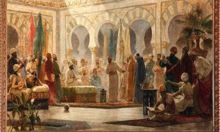 La astronomía en Al-Andalus