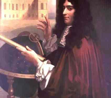 Giovanni Cassini, un brillante astrónomo del siglo XVII