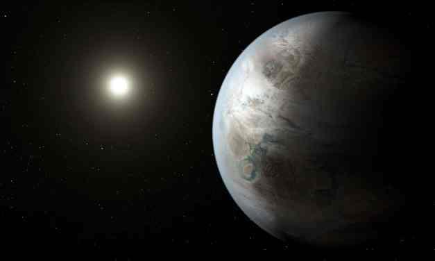 Kepler-452b, el hermano mayor de la Tierra