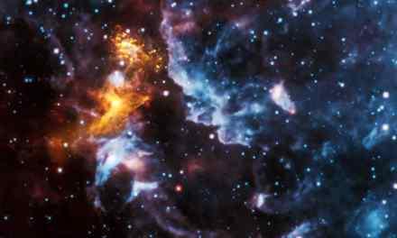 Detectan la estrella de neutrones más masiva… por ahora