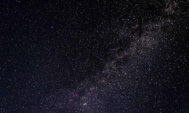 La paradoja de Olbers: ¿por qué el cielo nocturno es oscuro?