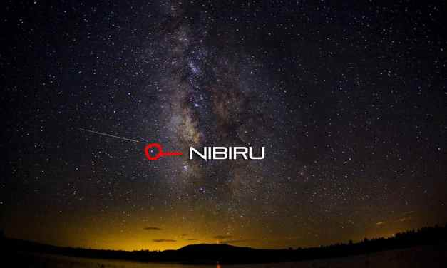 El mito de Nibiru, el planeta X