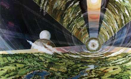 Colonias espaciales: El proyecto de O'Neill