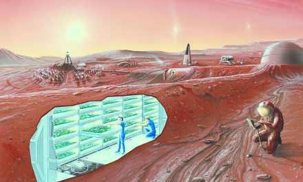 Los desafíos de habitar Marte