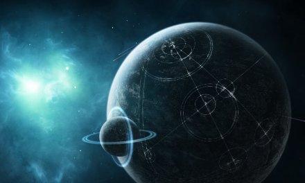 ¿Qué está pasando en la estrella KIC 8462852?