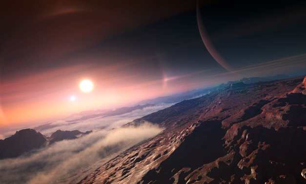 El desafío de hallar vida extraterrestre
