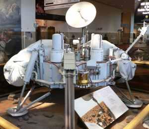 La NASA pudo destruir, por accidente, evidencias de vida en Marte