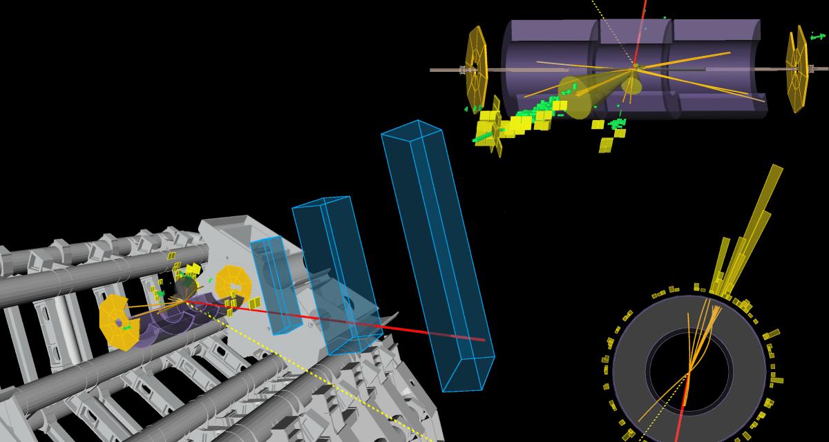 El bosón de Higgs